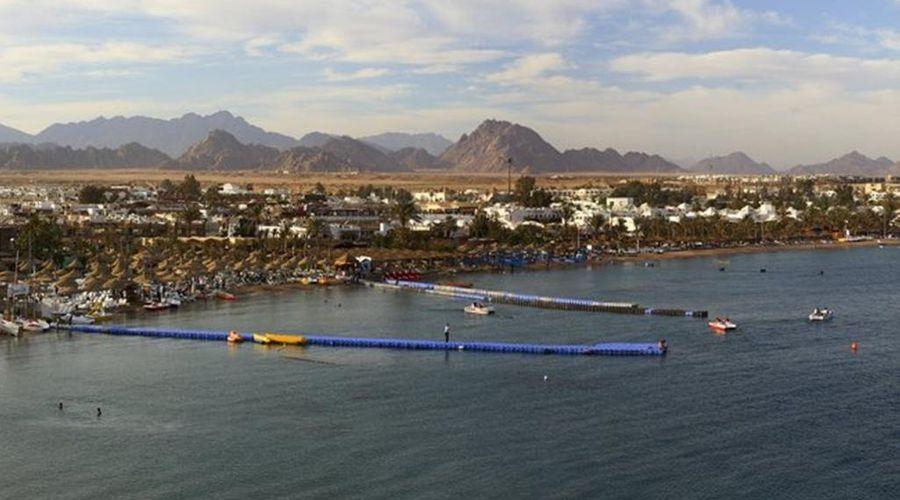فندق ليدو شرم خليج نعمة-3 من 36 الصور