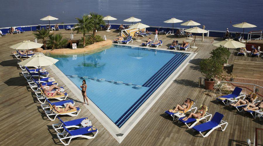 فندق ليدو شرم خليج نعمة-23 من 36 الصور