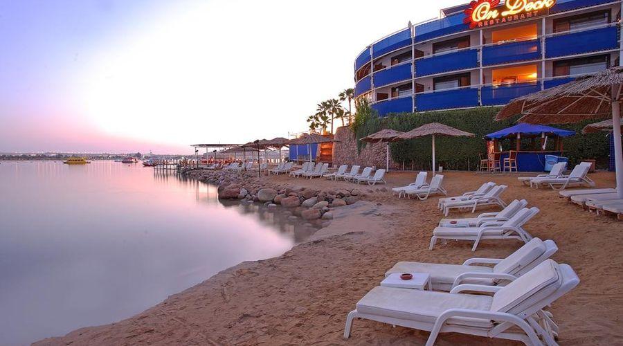 فندق ليدو شرم خليج نعمة-24 من 36 الصور