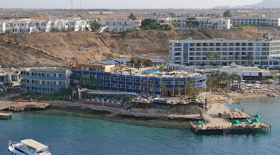 فندق ليدو شرم خليج نعمة-29 من 36 الصور