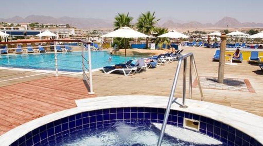فندق ليدو شرم خليج نعمة-35 من 36 الصور