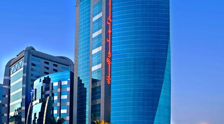 فندق وشقق كونكورد الإمارات-1 من 38 الصور