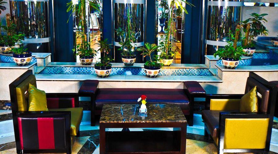 فندق وشقق كونكورد الإمارات-9 من 38 الصور
