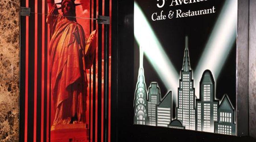 فندق وشقق كونكورد الإمارات-11 من 38 الصور