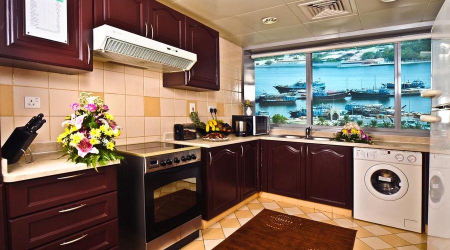 فندق وشقق كونكورد الإمارات-13 من 38 الصور
