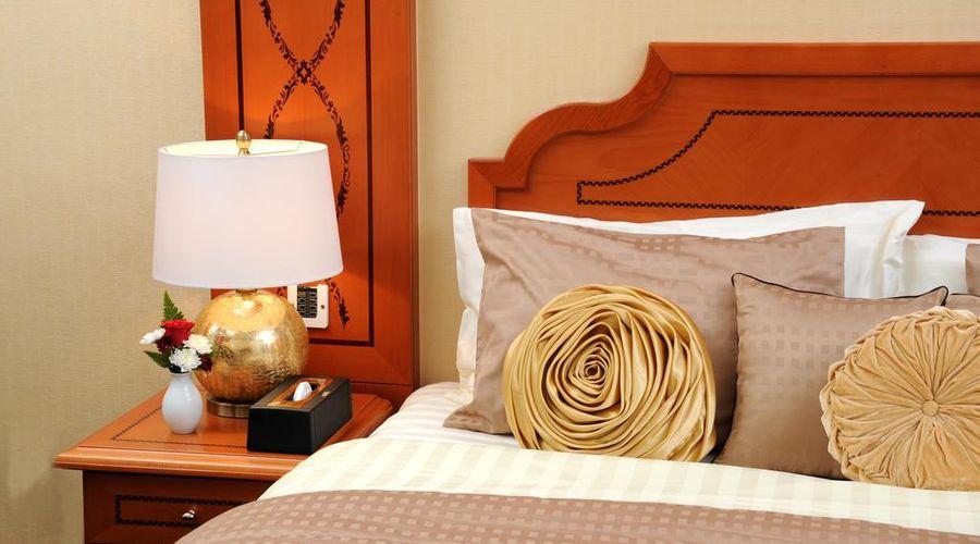 فندق وشقق كونكورد الإمارات-14 من 38 الصور