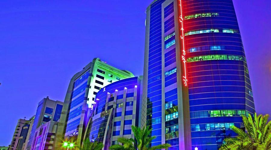 فندق وشقق كونكورد الإمارات-2 من 38 الصور