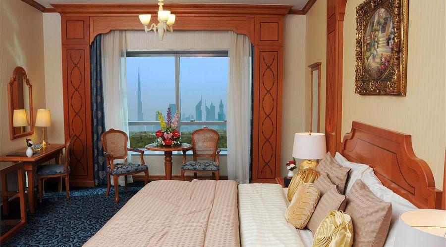 فندق وشقق كونكورد الإمارات-16 من 38 الصور
