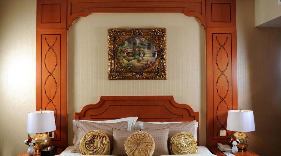 فندق وشقق كونكورد الإمارات-17 من 38 الصور