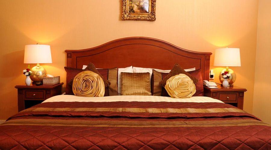 فندق وشقق كونكورد الإمارات-18 من 38 الصور