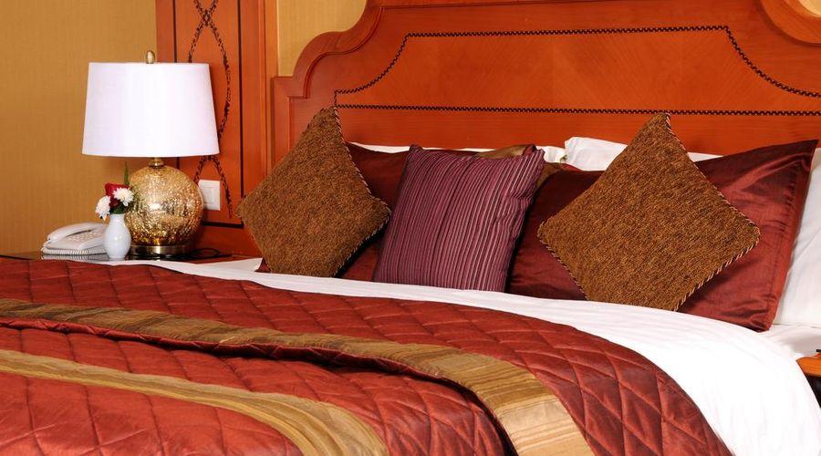 فندق وشقق كونكورد الإمارات-19 من 38 الصور