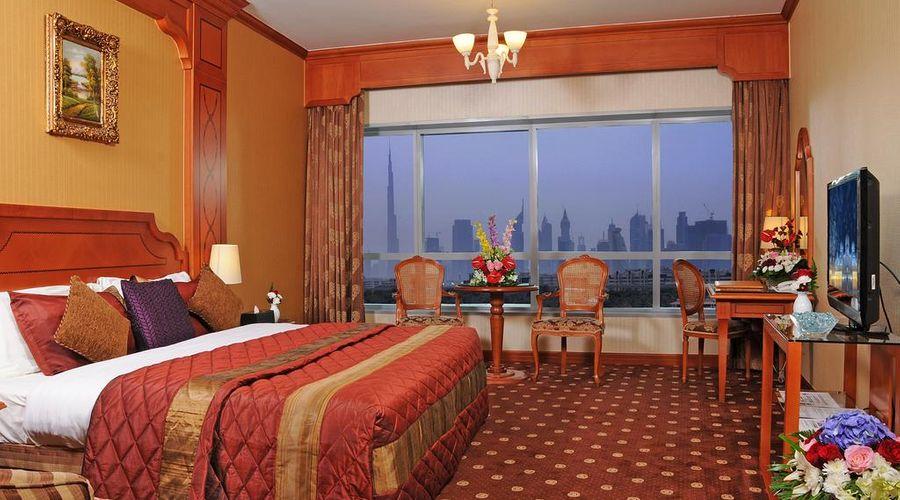 فندق وشقق كونكورد الإمارات-20 من 38 الصور