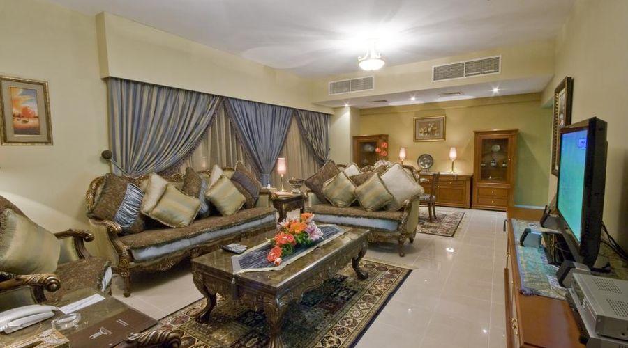 فندق وشقق كونكورد الإمارات-21 من 38 الصور