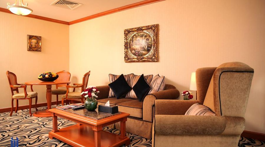 فندق وشقق كونكورد الإمارات-22 من 38 الصور