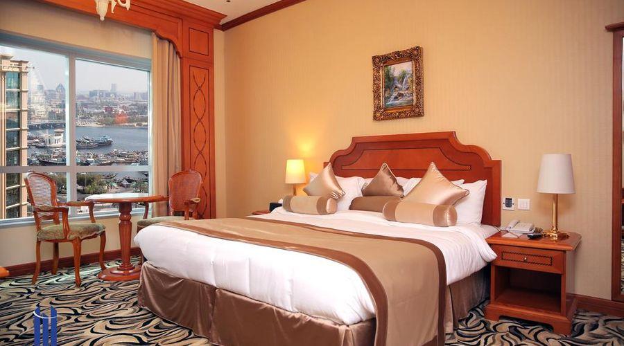 فندق وشقق كونكورد الإمارات-23 من 38 الصور