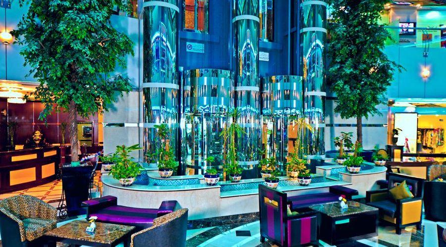 فندق وشقق كونكورد الإمارات-3 من 38 الصور
