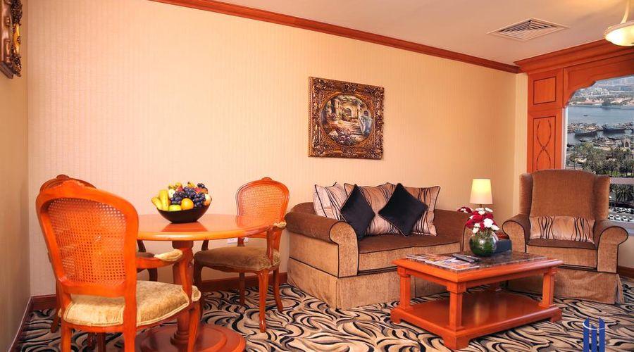 فندق وشقق كونكورد الإمارات-24 من 38 الصور