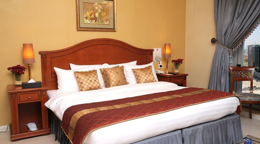 فندق وشقق كونكورد الإمارات-26 من 38 الصور