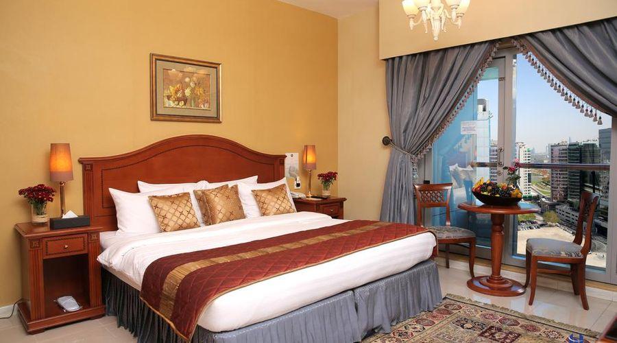 فندق وشقق كونكورد الإمارات-27 من 38 الصور
