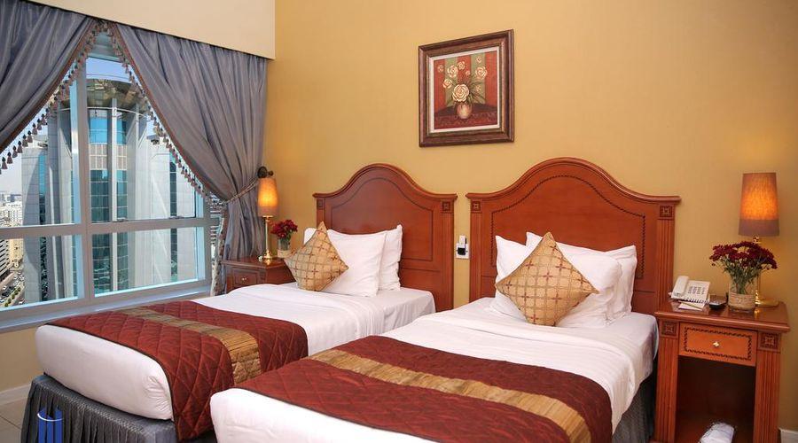 فندق وشقق كونكورد الإمارات-28 من 38 الصور
