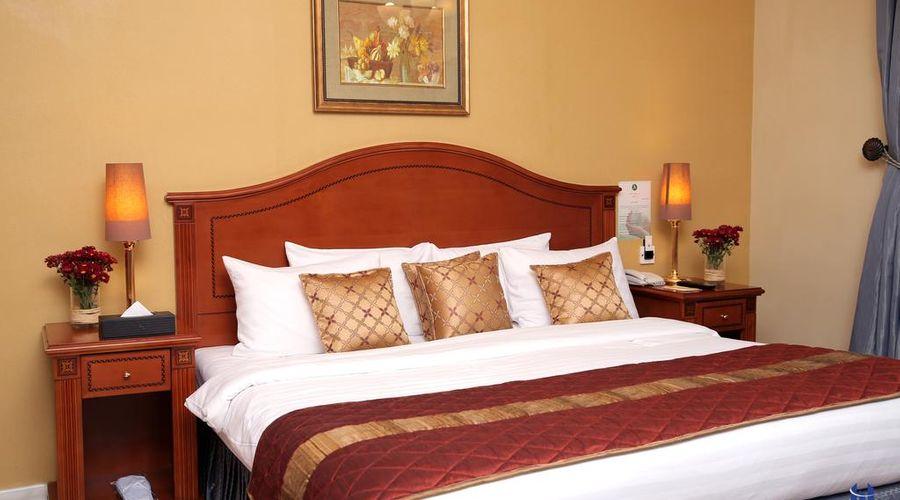 فندق وشقق كونكورد الإمارات-29 من 38 الصور
