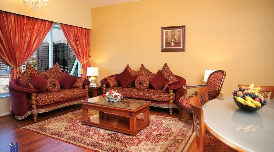 فندق وشقق كونكورد الإمارات-30 من 38 الصور