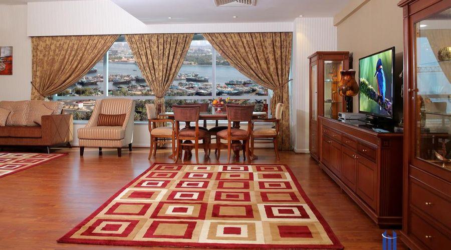فندق وشقق كونكورد الإمارات-31 من 38 الصور