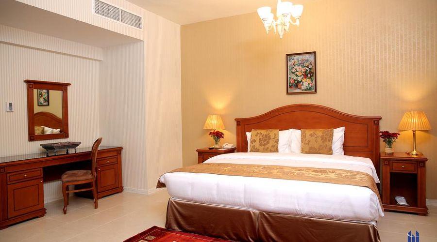 فندق وشقق كونكورد الإمارات-32 من 38 الصور