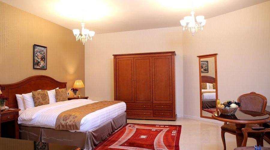 فندق وشقق كونكورد الإمارات-33 من 38 الصور