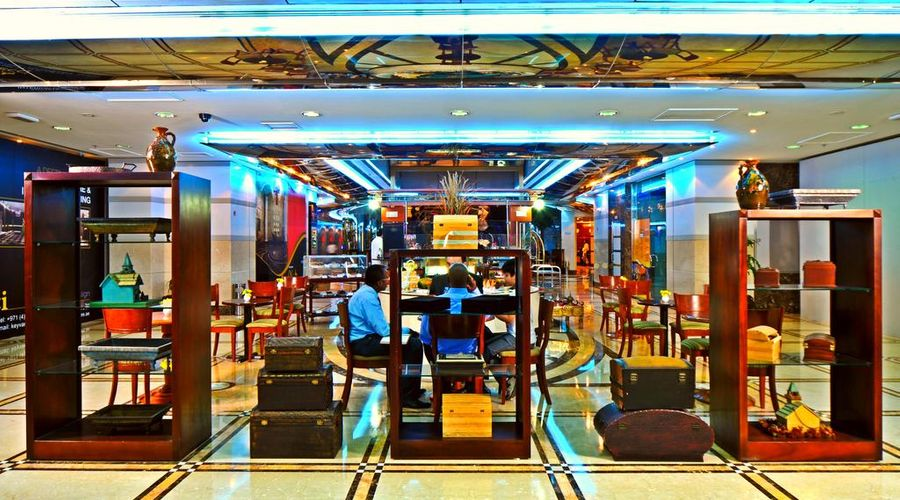 فندق وشقق كونكورد الإمارات-4 من 38 الصور