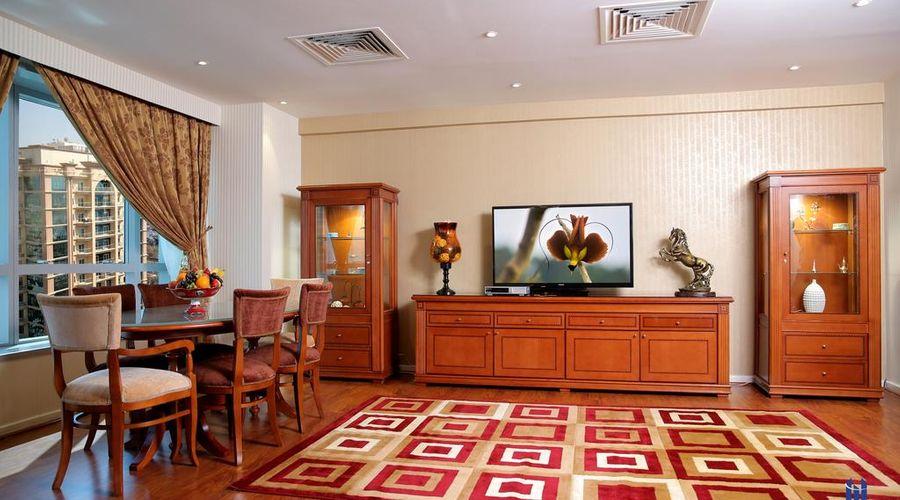 فندق وشقق كونكورد الإمارات-34 من 38 الصور