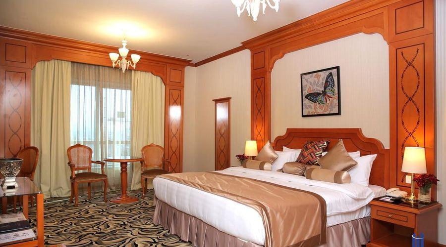 فندق وشقق كونكورد الإمارات-36 من 38 الصور
