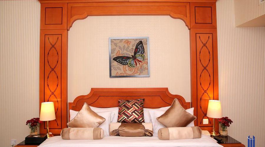 فندق وشقق كونكورد الإمارات-37 من 38 الصور