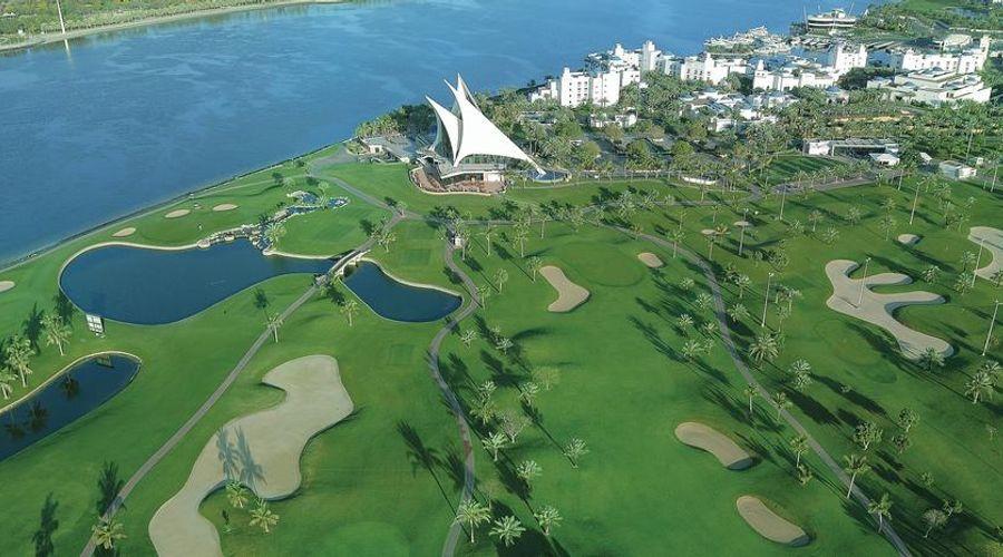 فندق وشقق كونكورد الإمارات-15 من 38 الصور