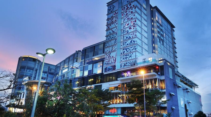 Empire Hotel Subang-1 of 42 photos