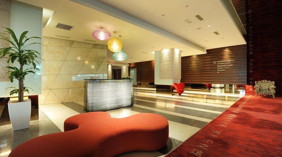 Empire Hotel Subang-4 of 42 photos