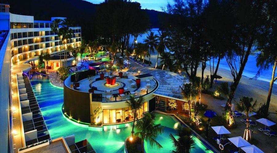 Hard Rock Hotel Penang-1 of 45 photos