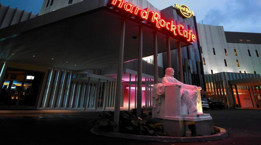 Hard Rock Hotel Penang-14 of 45 photos