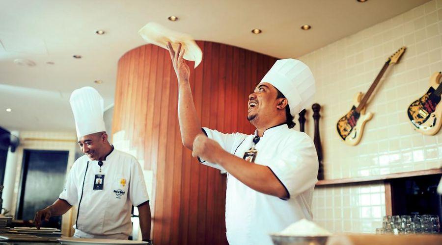 Hard Rock Hotel Penang-19 of 45 photos