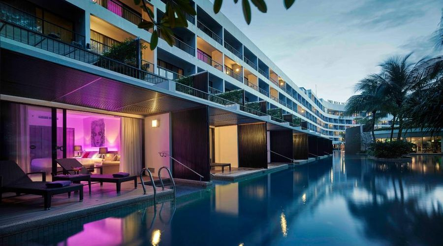 Hard Rock Hotel Penang-42 of 45 photos