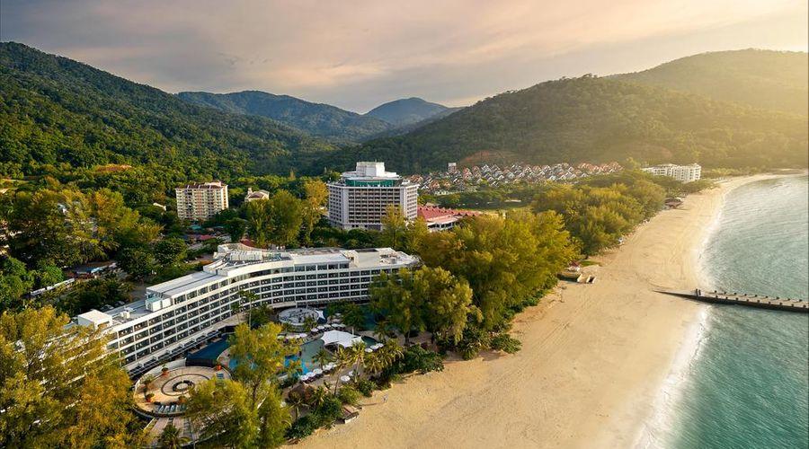 Hard Rock Hotel Penang-44 of 45 photos