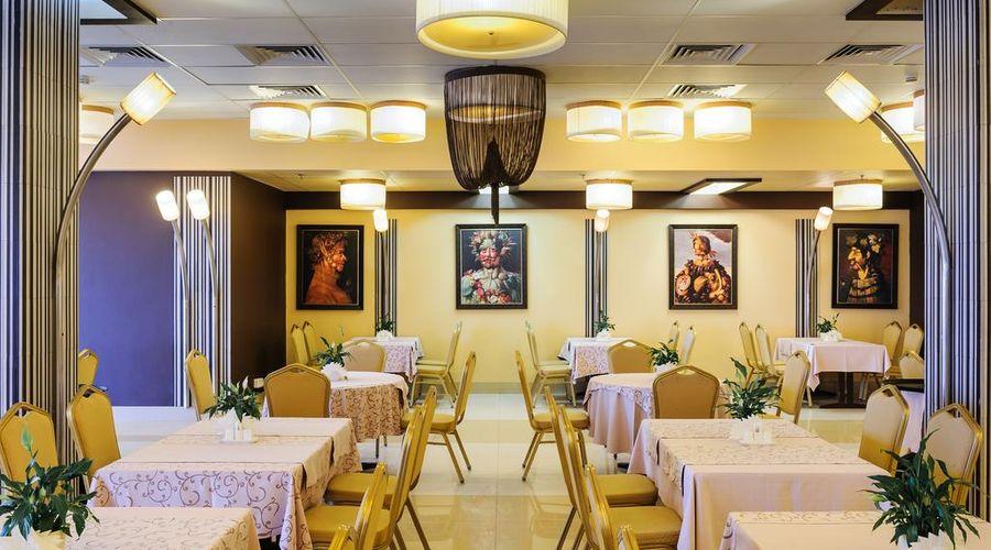 Vega Hotel & Convention Center-14 of 45 photos