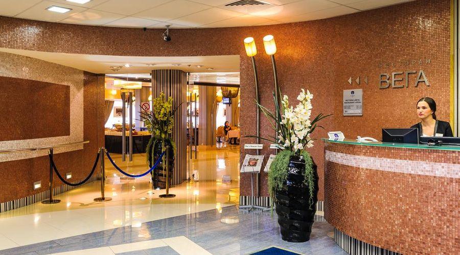 Vega Hotel & Convention Center-15 of 45 photos