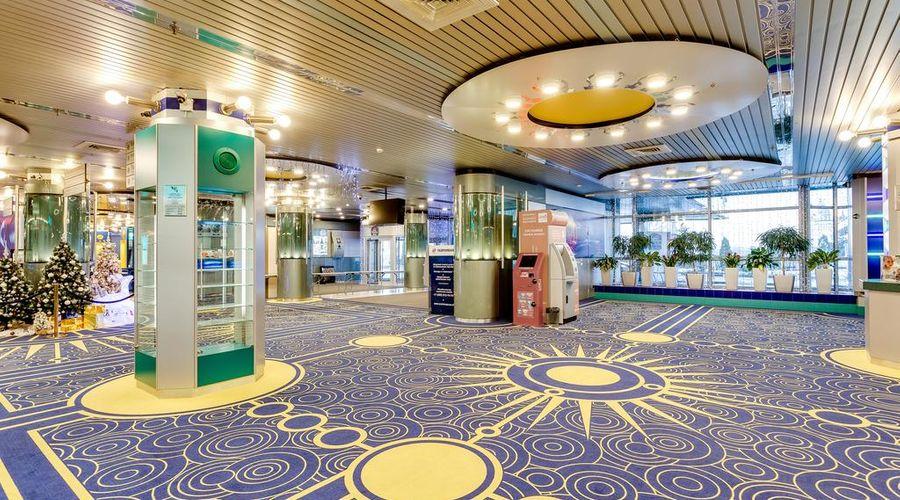 Vega Hotel & Convention Center-34 of 45 photos
