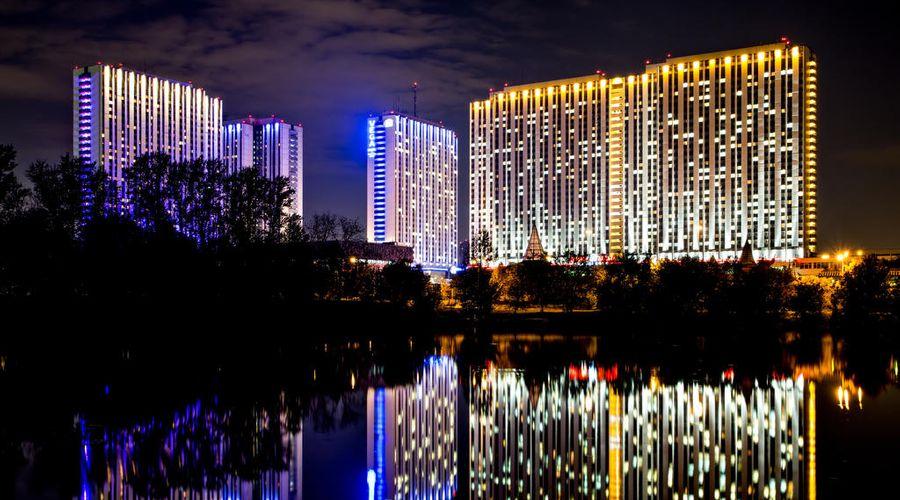Vega Hotel & Convention Center-4 of 45 photos