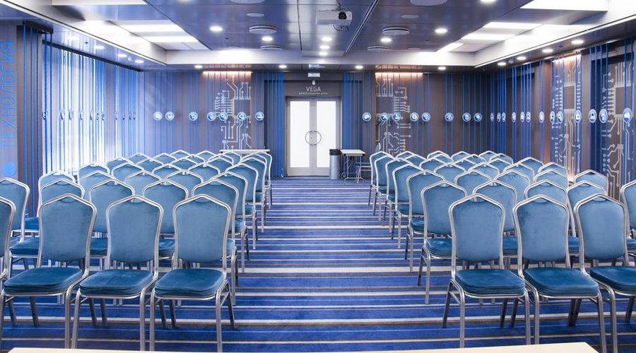 Vega Hotel & Convention Center-44 of 45 photos