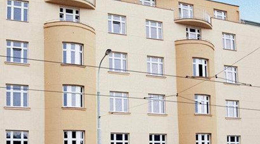 My Hotel Apollon Prague-1 of 26 photos