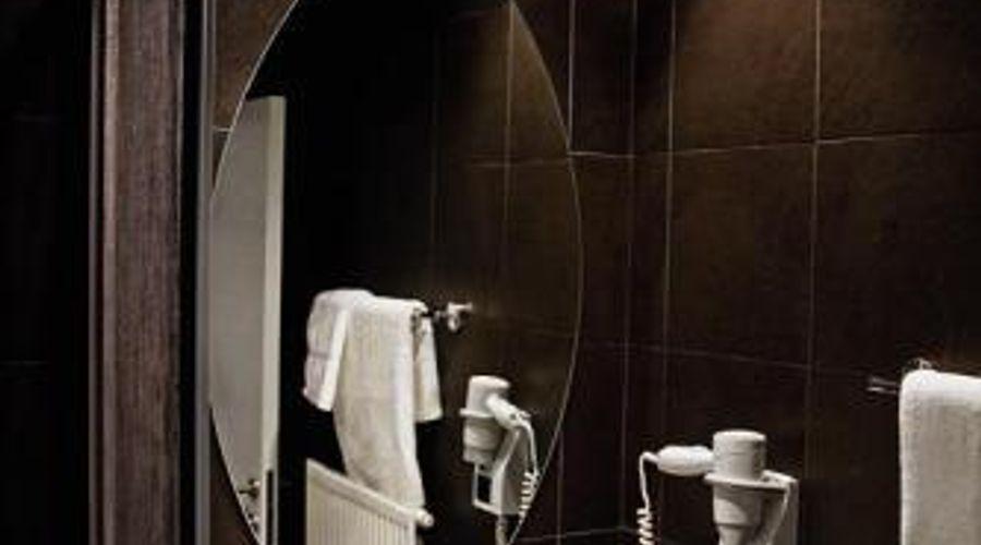 My Hotel Apollon Prague-3 of 26 photos