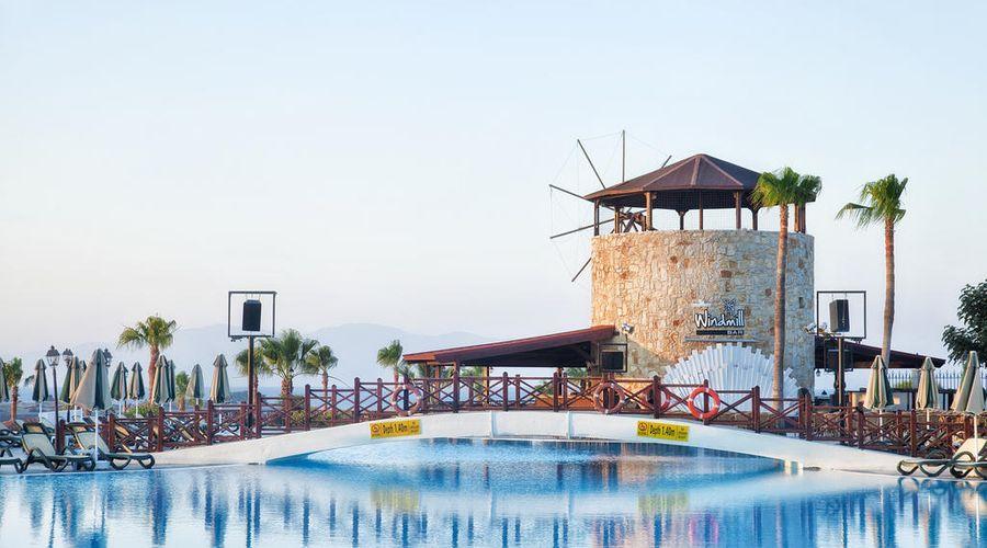 Asteria Bodrum Resort - All Inclusive-11 of 45 photos