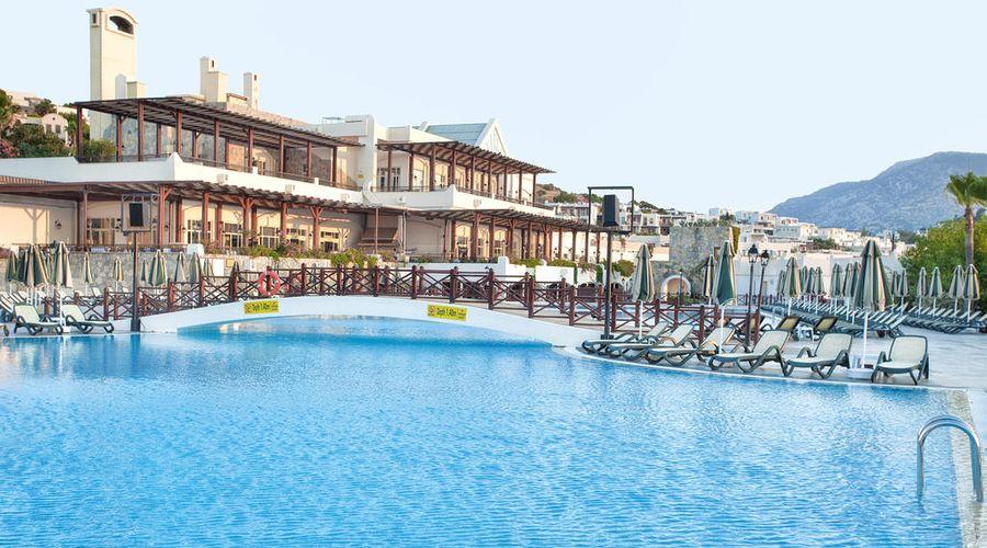 Asteria Bodrum Resort - All Inclusive-12 of 45 photos